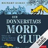 Der Donnerstagsmordclub: Die Mordclub-Serie 1