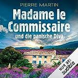 Madame le Commissaire und die panische Diva: Isabelle Bonnet 8
