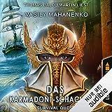 Das Karmadont-Schachspiel: Survival Quest 5